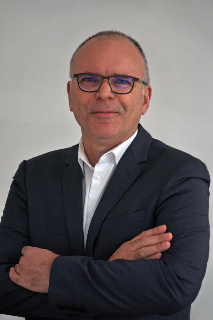 Jérôme Langanay - Manager de Transition Directeur Projet Responsable Opérations Manager R&D - Industrie et Ingénierie