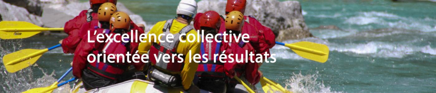 Votre manager de transition dans l'industrie et l'ingénierie - L'excellence collective orientée vers les résultats avec vos équipes