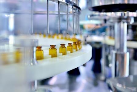Management de Transition et Conseil Industrie cosmétique santé pharmaceutique agroalimentaire plastique